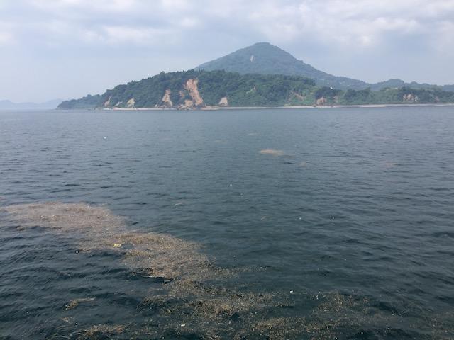 興居島(ごごしま)